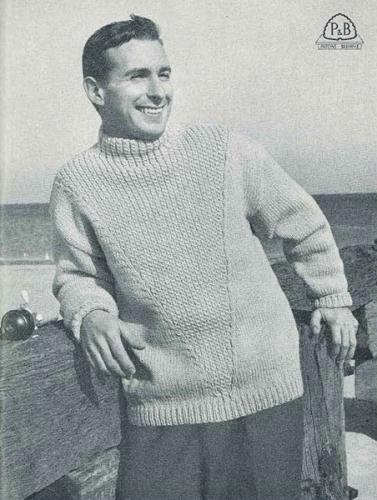 Steve the Fisherman